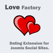 Love Factory new release!