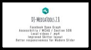 Big update of DJ-MediaTools extension