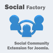 Social Factory new release!