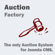 Auction Factory New Release!