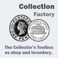 Collections Factory new release!
