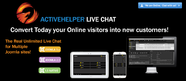 ActiveHelper Live Chat version 4.6 released