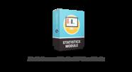 DJ-Classifieds Admin Stats Module