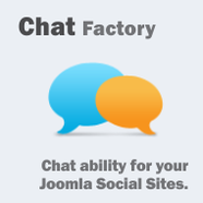 Chat Factory October release!