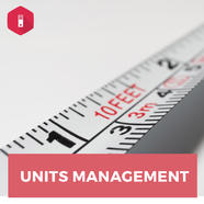 Units management in DJ-Catalog2