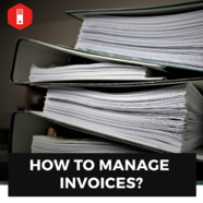 How to manage invoices in DJ-Catalog2?