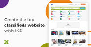 Build a classifieds website like olx using a appropriate classifieds software