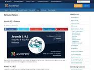 Joomla 3.9.3 Release