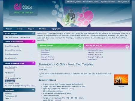 FREE CJ Club