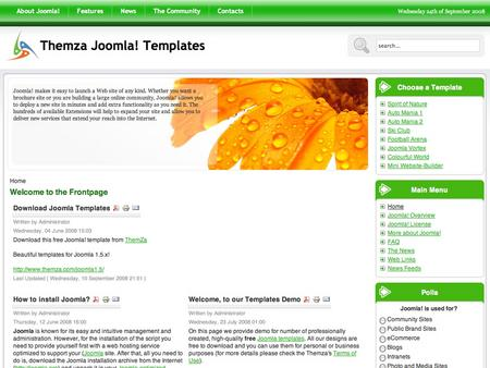 joomla template builder review