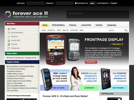 Forever ACE 2