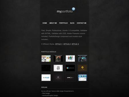 MyPortfolio2