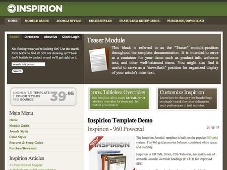 JS Inspirion