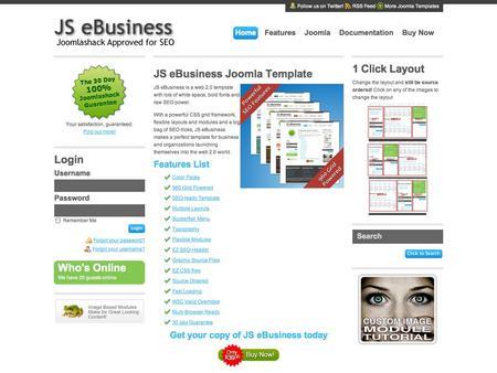 JS eBusiness