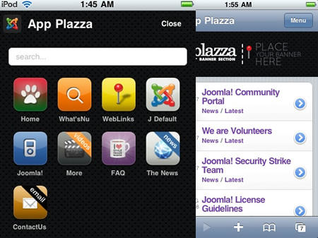 App Plazza