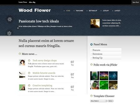 Woodflower