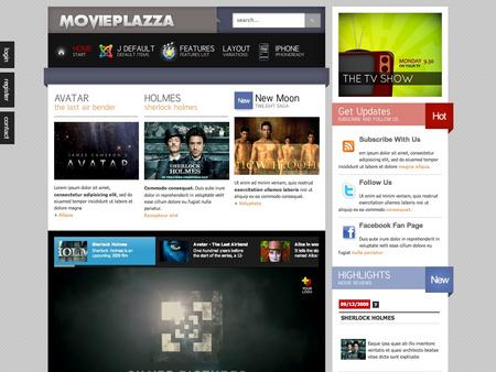 Movie Plazza
