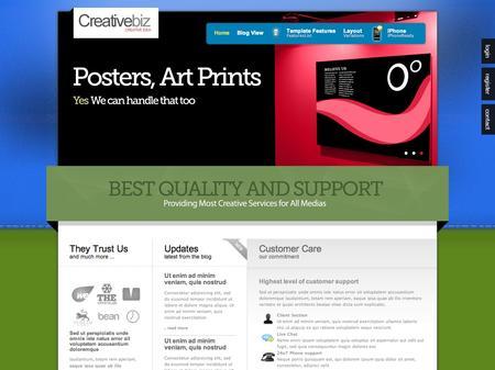 CreativeBiz Plazza