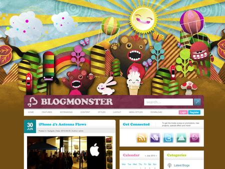 BlogMonster