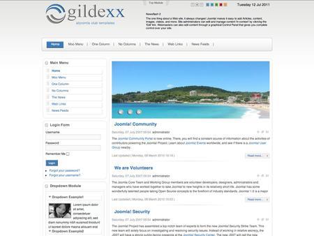 Gildexx