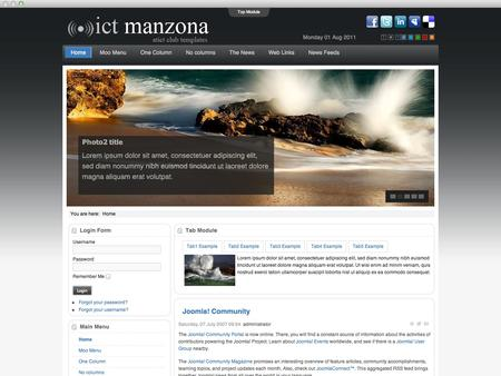 Manzona