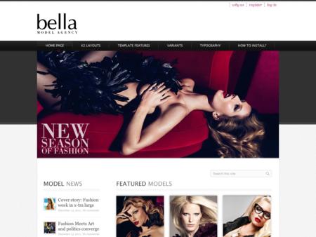 HOT Model Agency
