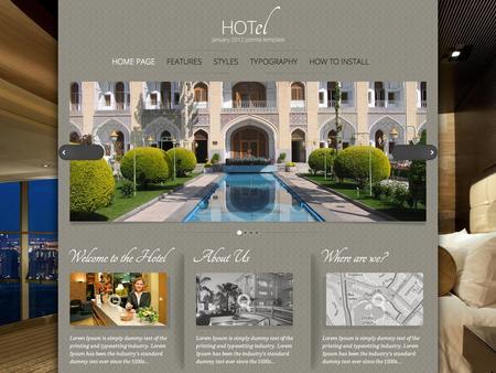 HOT Hotel