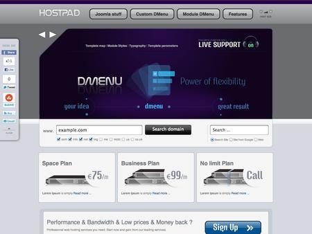 HostPad