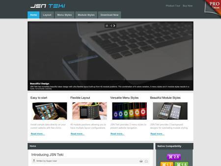 Download free joomla 2. 5 templates.