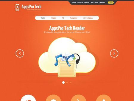 AppsPro Tech