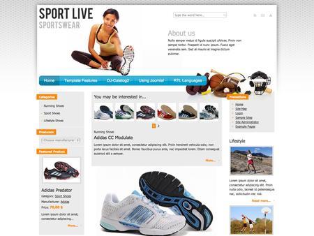 JM-Sport