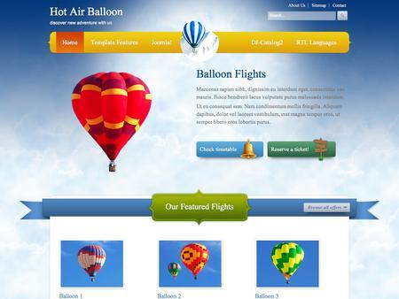 JM-Balloon