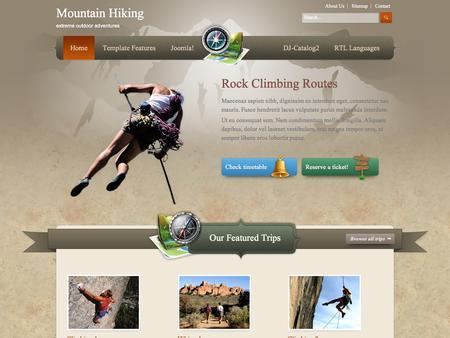 JM-Hiking