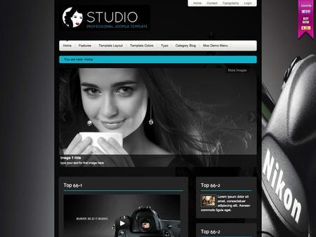 JP - Studio