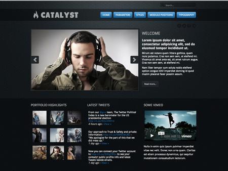 J51 - Catalyst