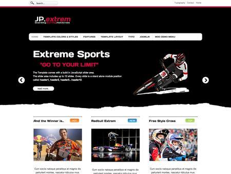 JP -  Extrem