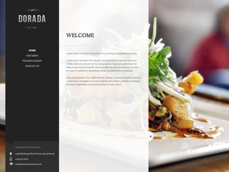 Dorada  Restaurant