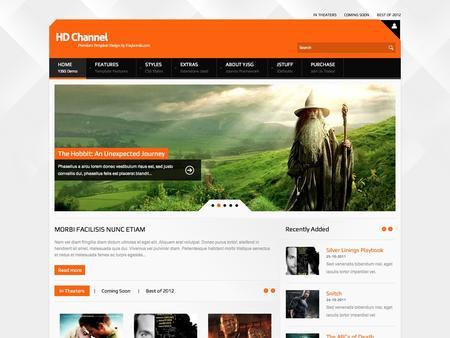 HD Channel