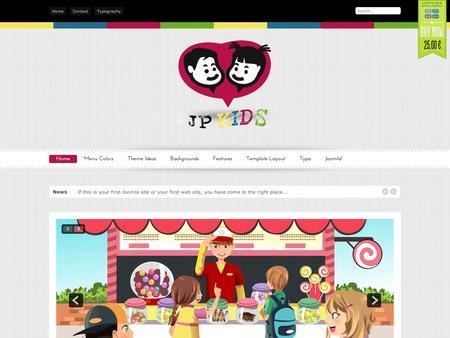 JP - Kids