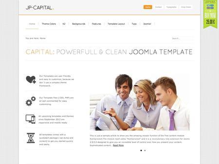 JP - Capital
