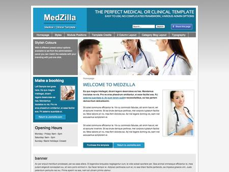 Medzilla Medical