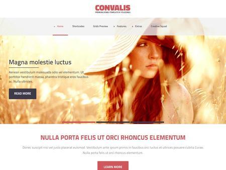 Convalis