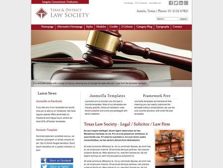 Texas Legal