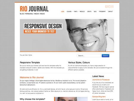 Rio  Journal
