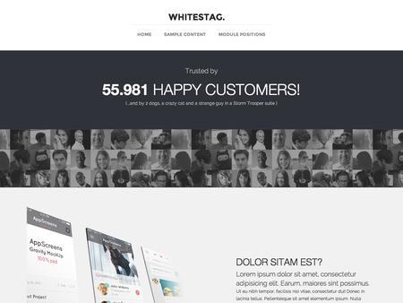 WhiteStag