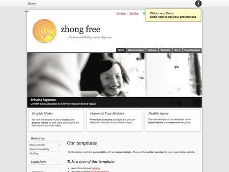 Zhong free