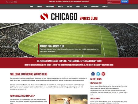 Chicago Sports Club