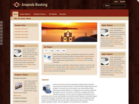 Anapoda Booking