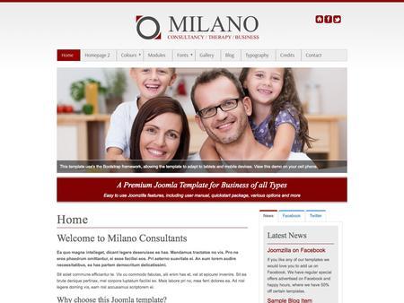 Milano Consultancy