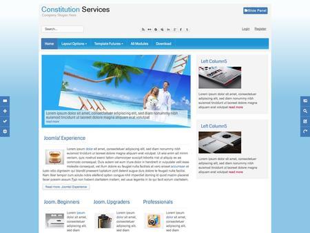 Constitution Services